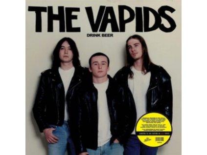VAPIDS - Drink Beer (LP)