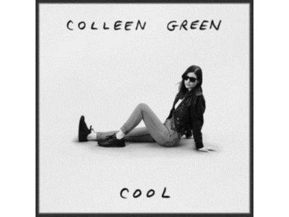 COLLEEN GREEN - Cool (LP)