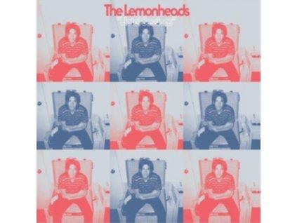 LEMONHEADS - Hotel Sessions (LP)