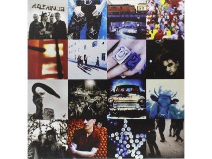 U2 - Achtung Baby (LP)