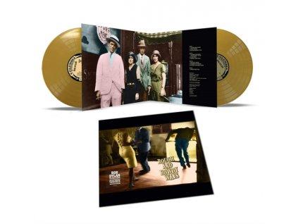 BOB DYLAN - Rough & Rowdy Ways (Gold Vinyl) (LP)