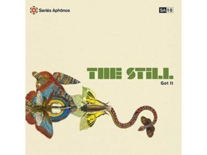 STILL - Got It (LP)
