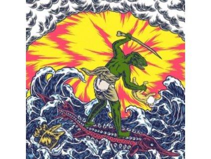 KING GIZZARD & THE LIZARD WIZARD - Teenage Gizzard (LP)