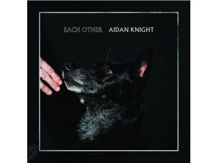 AIDAN KNIGHT - Each Other (LP)