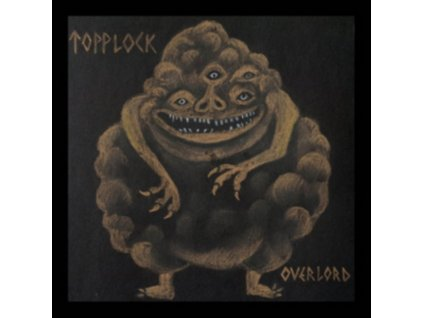 TOPPLOCK - Overlord (LP)