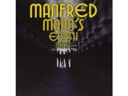 MANFRED MANNS EARTH BAND - Manfred Manns Earth Band (LP)