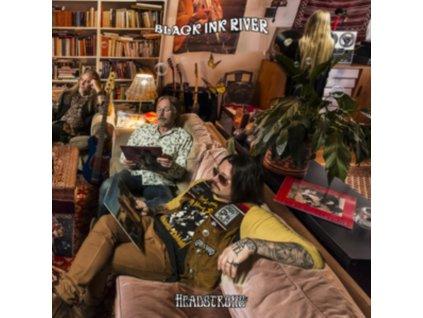 BLACK INK RIVER - Headstrong (LP)