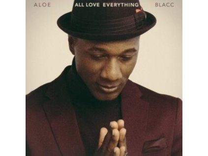 ALOE BLACC - All Love Everything (LP)