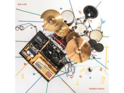 BIG LAD - Power Tools (LP)