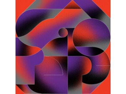 "CASIOPEPE - Casiopepe EP (12"" Vinyl)"