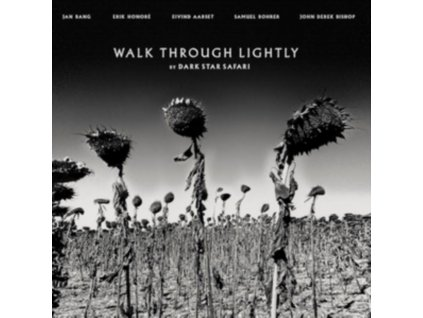DARK STAR SAFARI - Walk Through Lightly (LP)
