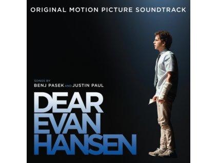 VARIOUS ARTISTS - Dear Evan Hansen - Original Soundtrack (CD)