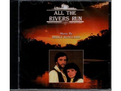 Co přináší řeka (soundtrack - CD) All the Rivers Run