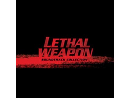Lethal Weapon Soundtrack Collection (8 CD)