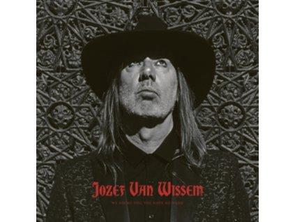 JOZEF VAN WISSEM - We Adore You. You Have No Name (LP)