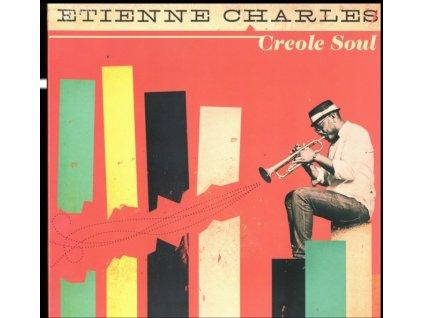 ETIENNE CHARLES - Creole Soul (LP)