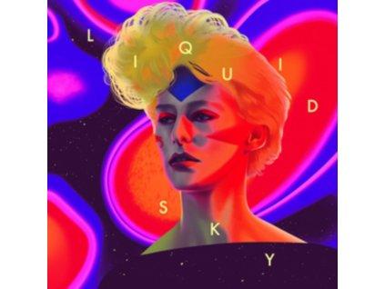SLAVA TSUKERMAN - Liquid Sky (LP)