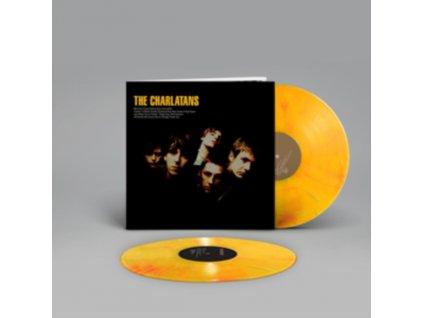 CHARLATANS - The Charlatans (LP)