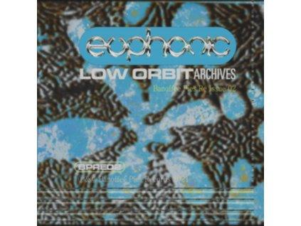 EUPHONIC - Low Orbit Archives (LP)