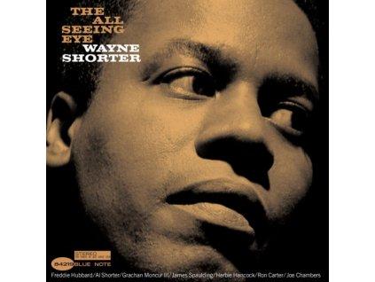WAYNE SHORTER - The All Seeing Eye (LP)
