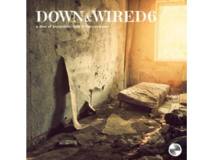 VARIOUS ARTISTS - Down & Wired 6 (LP)