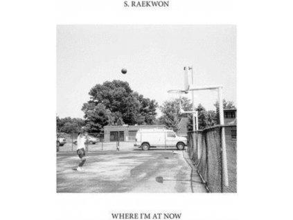 S. RAEKWON - Where IM At Now (LP)
