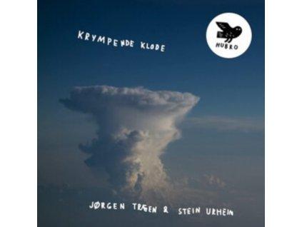 STEIN URHEIM AND JORGEN TRAEEN - Krympende Klode (LP)