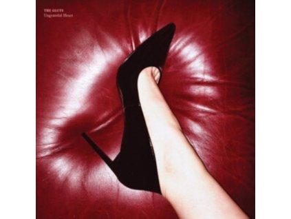 GLUTS - Ungrateful Heart (Deluxe Version) (LP)