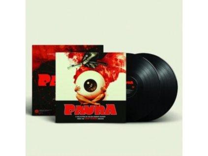 VARIOUS ARTISTS - Paura (LP)