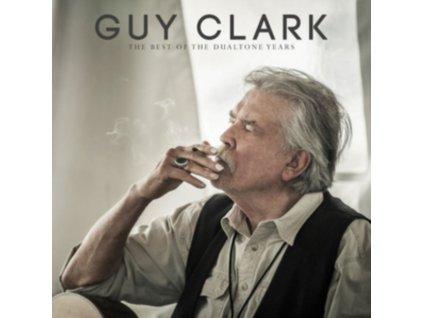 "GUY CLARK - The Best Of The Dualtone Years (12"" Vinyl)"