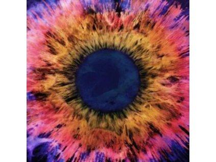 THRICE - Horizons / East (Neon Yellow/Violet Vinyl) (LP)