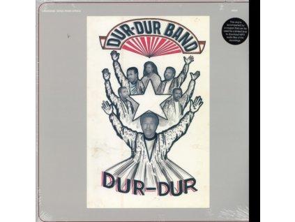 DUR DUR BAND - Dur Dur (LP)