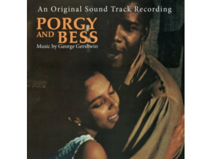 GEORGE GERSHWIN - Porgy And Bess (CD)