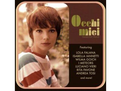 VARIOUS ARTISTS - Occhi Miei: 1963-69 Italian Pop (LP)