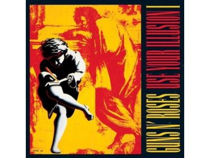 GUNS N ROSES - Use Your Illusion 1 (LP)