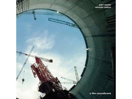 PAN SONIC - Atomin Paluu (CD)