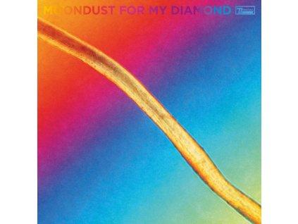 HAYDEN THORPE - Moondust For My Diamond (LP)
