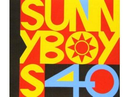 SUNNYBOYS 40 - Sunnyboys 40 (LP)
