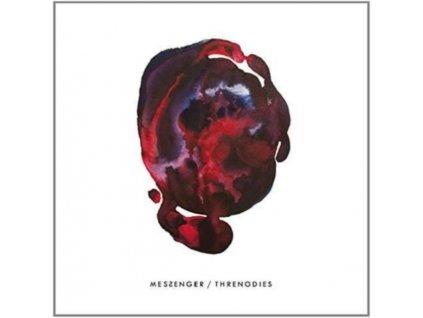 MESSENGER - Threnodies (LP)