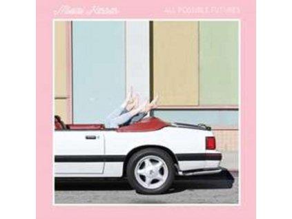 MIAMI HORROR - All Possible Futures (LP)