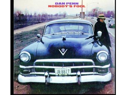 DAN PENN - Nobodys Fool (LP)