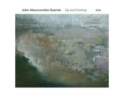 JOHN ABERCROMBIE QUARTET - Up And Coming (LP)