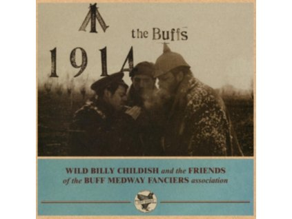 BUFF MEDWAYS - 1914 (LP)