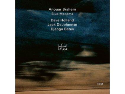 ANOUAR BRAHEM / DJANGO BATES / DAVE HOLLAND & JACK DEJOHNETTE - Blue Maqams (LP)