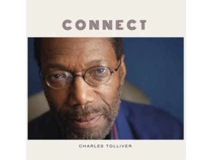 CHARLES TOLLIVER - Connect (LP)