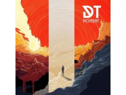 DARK TRANQUILLITY - Moment (LP + CD)