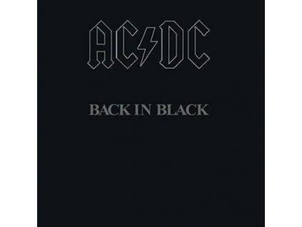 AC/DC - Back In Black (LP)