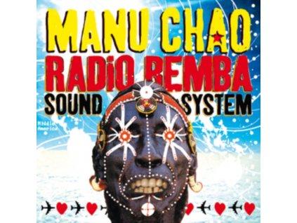 MANU CHAO - Radio Bemba Sound System (LP)