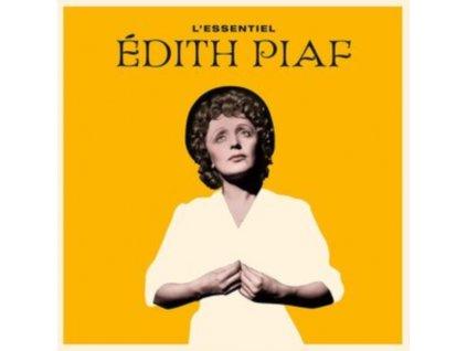 EDITH PIAF - LEssentiel (LP)