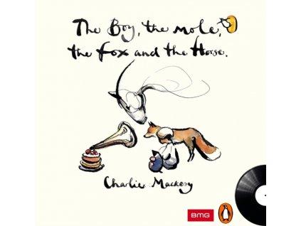 CHARLIE MACKESY - The Boy. The Mole. The Fox & The Horse (LP)
